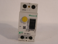 Moeller FI-Schutzschalter Xpole PXF 25/2/003-A