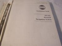 Collins Instruction Book PN-101 Pictorial Navigation System