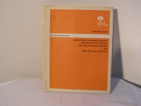 Collins Instruction Book VIR-351 Navigation Receiver