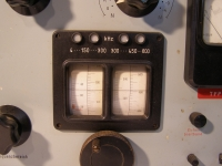 Pegelmesser-TF TFEK-26/54  0,3 - 600 kHz  -4/+3N