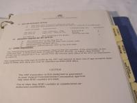 King KTR 900A VHF Comm Transceiver Maintenance/Overhaul Manual
