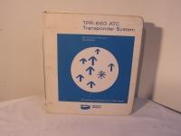 King TPR-660 ATC Transponder System Manual