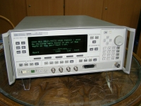 HP SWEEP GENERATOR 83630 A 26,5 GHz