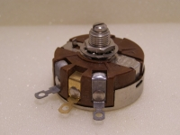 Clarostat Potentiometer  1 KΩ  RA30NASA102A