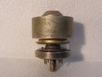 Amperex Electron Tube JAN7609