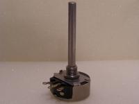 CTS  Potentiometer  7500Ω  RA20NASK752A