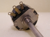CTS  Potentiometer  7500Ω  RA20NASK752A
