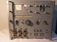 Rohde & Schwarz Messempfänger 0,17 - 4,4 GHz Type USVB BN 152471