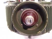 Rohde & Schwarz Antennenumschalter GH 044
