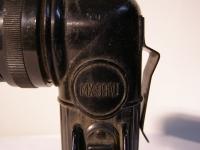 US Military Winkel-Taschenlampe MX991/U