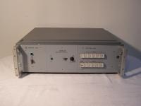 Rohde & Schwarz Schaltfeld NZ 212 für Wellenanzeiger Type ED 210