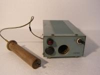 RFT Netzstromversorgung 220V 50Hz Typ.Nr.139.11 als Ersatzteilträger
