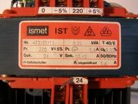 Netzteil Stromversorgung T40/E