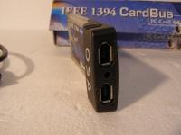IEEE 1394 CardBus
