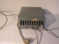 Netzstromversorgung USV 1 für Sendeempfangsanlagen USE 600