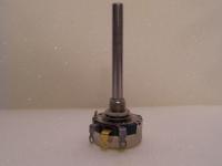 Clarostat  Potentiometer  7,5 KΩ   RA20NASK752A