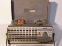 Loewe Opta Optacord 408 Tonbandgerät