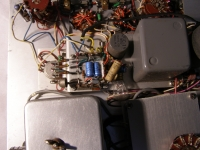 Baird Atomic Transistor Test Set Model KP-2H