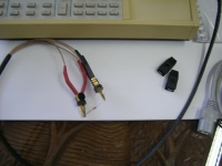 LCR METER SR 715 Standford Research Systems ( NOS)