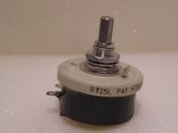 Keramik-Drahtpotentiometer Drahtwiderstand  470 Ω  +-10%