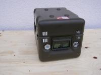 BW F3799 Transportkiste Tropenkiste Kunststoff 400 X 300 X 300