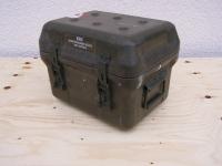 BW Transportkiste Tropenkiste Aufbewahrungsbox Kunststoff 400 X 300 X 300