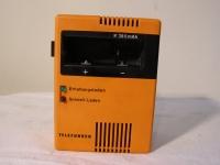 AEG-Telefunken Schnellladegerät Teleport VII für Fug10 oder FuG13