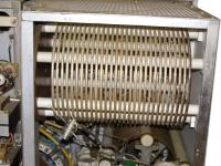Rohde & Schwarz Endstufe HS 318/22 mit Valvo QB5/1750 Tube