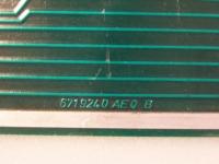 BOARD TEST ADAPTER AEG A512 6719240