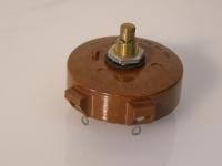 Clarostat  Präzisionspotentiometer