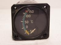 St Chamond Granat France Aircraft Temperaturanzeige