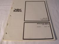 King Installation Manual KAS 297B Vertical Speed Selector
