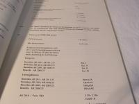 Becker Flugfunk COMM 2000 VHF-Sprechfunkanlage Einbau und Bedienung