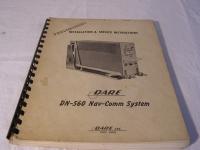 Dare DN-560 Nav-Comm System Installation