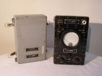 Military Field Multimeter TS 352 BU ME9 H/U