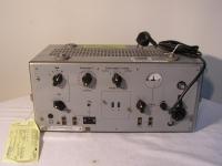 Siemens Fernschreib-Messverzerrer 124/200 T mse 124 a