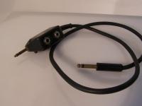 Verbindungskabel Adapterkabel für Funkgerätesatz GRC 9