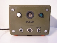 Bosch Germany Importe Dallemagne AW 95 S 11