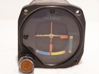 EUROPE AIR SERVICE Course Indicator 1 LG-681D