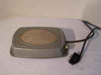 Antike Lautsprecher