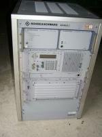 ROHDE & SCHWARZ XK 852 L1 KW SENDE- EMPFANGS ANLAGE