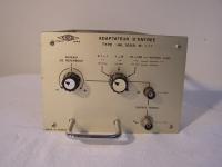 Divers Ferisol Adaptateur DEntree HAL 100B