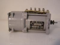 Diehl Control Motor / Tachometer FPE 25-53-1  115V 5W 6OCYC