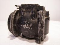 Aircraft Magnetkompass Kugelkompaß