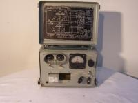 Leitungsprüfgerät für Feldtelefone