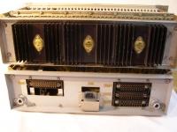 Rohde & Schwarz Antennenanpassgerät 20KW Type HS 9128 mit Antennenprogrammierung HS4121