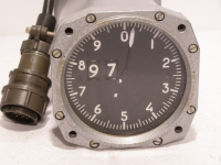 Elektromechanische Barometrische Höhenmesser