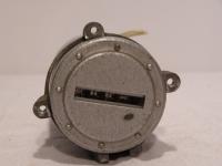 Betriebsstundenzähler 563CHP-M für Motor Bezeichnung russisch 563ЧП-М