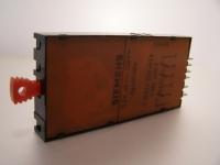 Siemens Fernmeldesicherung Sicherungsautomat Fg sich 62 a 0,5A 60V 250V  3-Stück