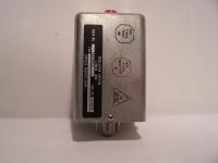 Präzisions-Quarz Crystal Oscillator 7,96190 MHz